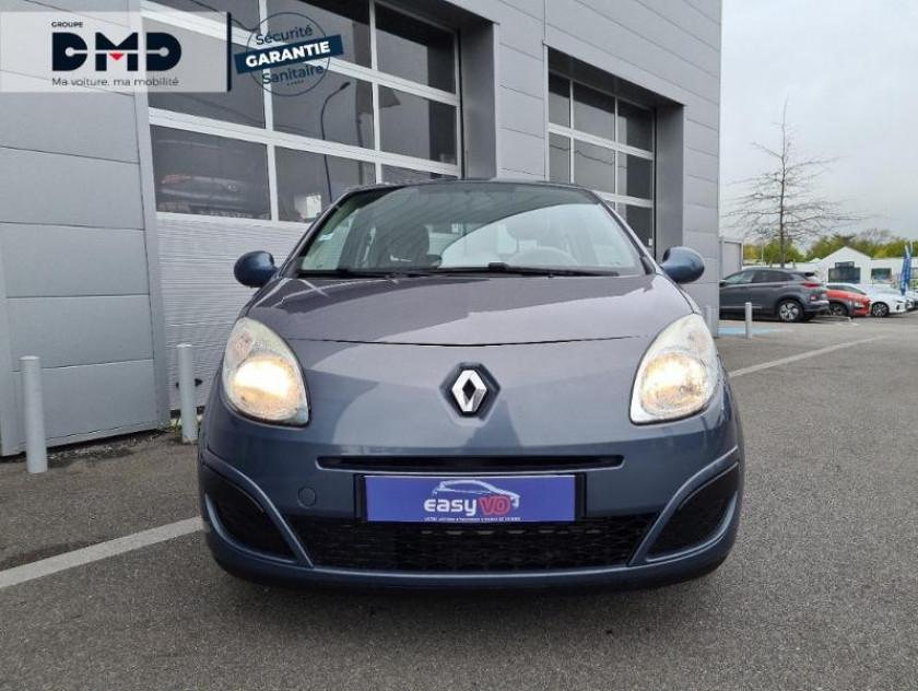 Renault Twingo 1.2 16v 75ch Dynamique - Visuel #4