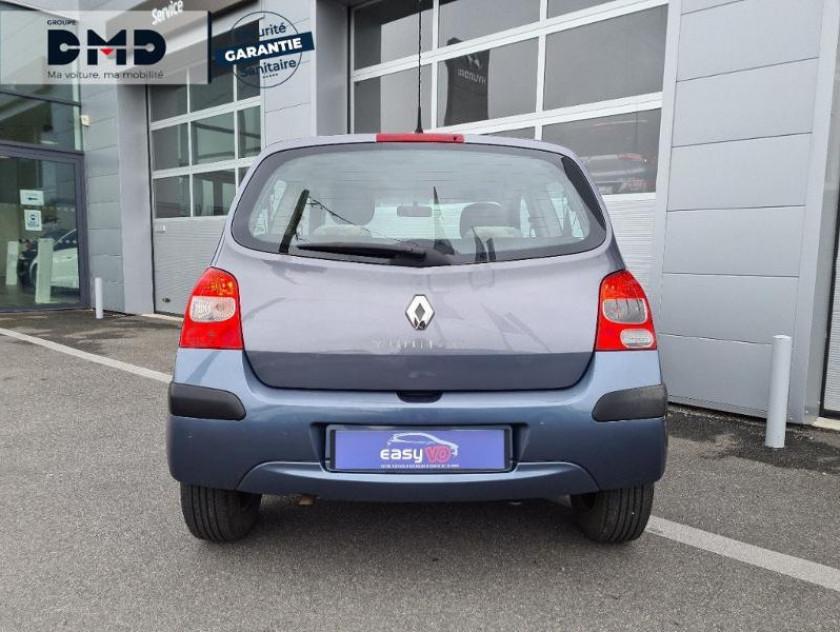 Renault Twingo 1.2 16v 75ch Dynamique - Visuel #11