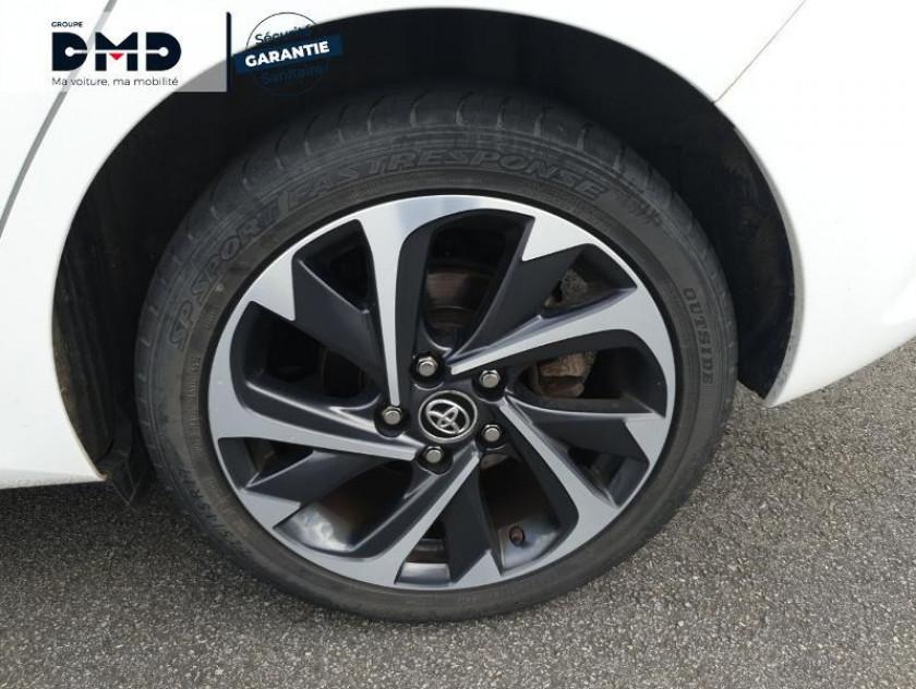 Toyota Auris Hsd 136h Technoline - Visuel #13