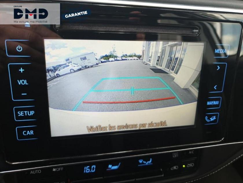 Toyota Auris Hsd 136h Technoline - Visuel #14