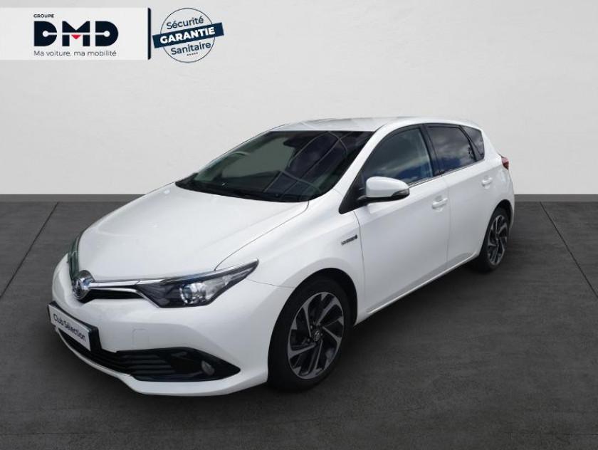 Toyota Auris Hsd 136h Technoline - Visuel #1