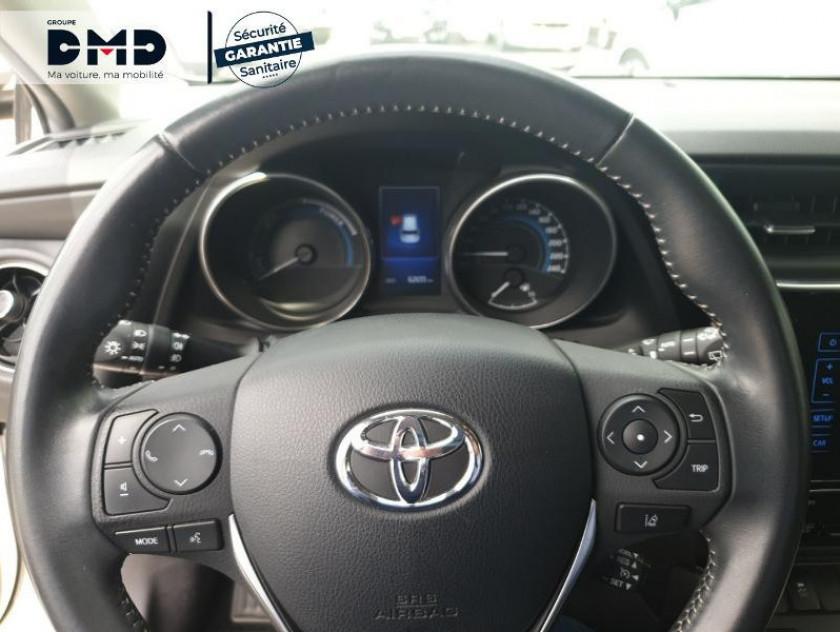 Toyota Auris Hsd 136h Technoline - Visuel #7