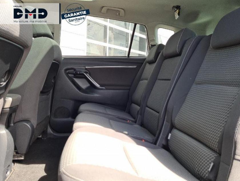 Toyota Verso 112 D-4d Fap Feel! Skyview 5 Places - Visuel #10