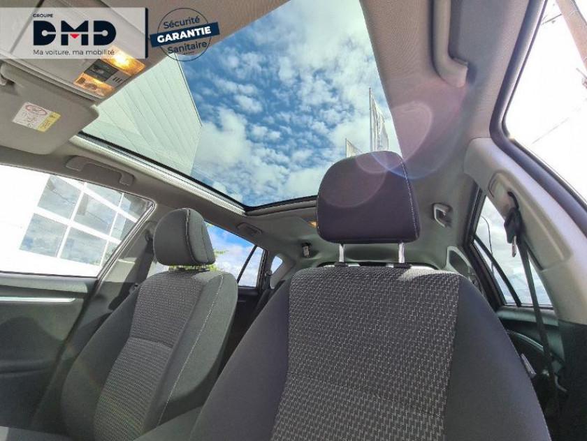 Toyota Verso 112 D-4d Fap Feel! Skyview 5 Places - Visuel #14