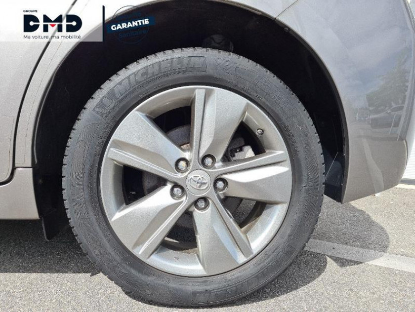 Toyota Verso 112 D-4d Fap Feel! Skyview 5 Places - Visuel #13