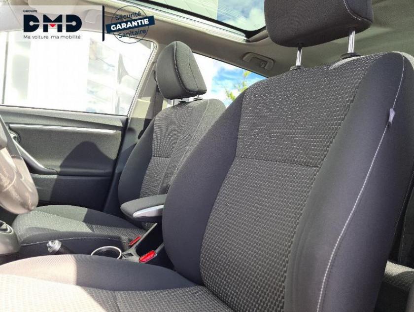 Toyota Verso 112 D-4d Fap Feel! Skyview 5 Places - Visuel #9