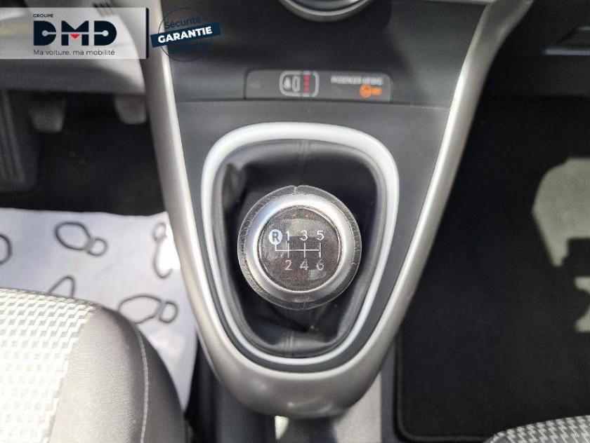 Toyota Verso 112 D-4d Fap Feel! Skyview 5 Places - Visuel #8