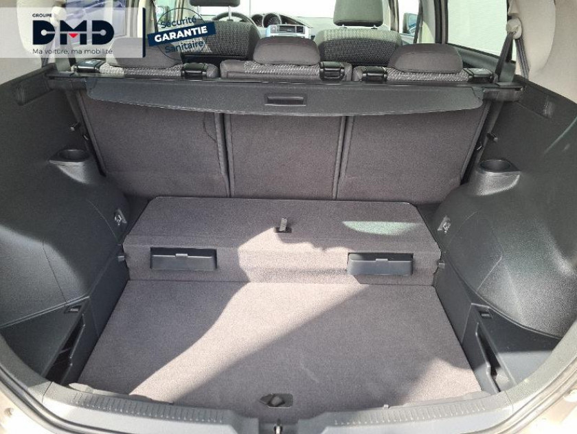 Toyota Verso 112 D-4d Fap Feel! Skyview 5 Places - Visuel #12