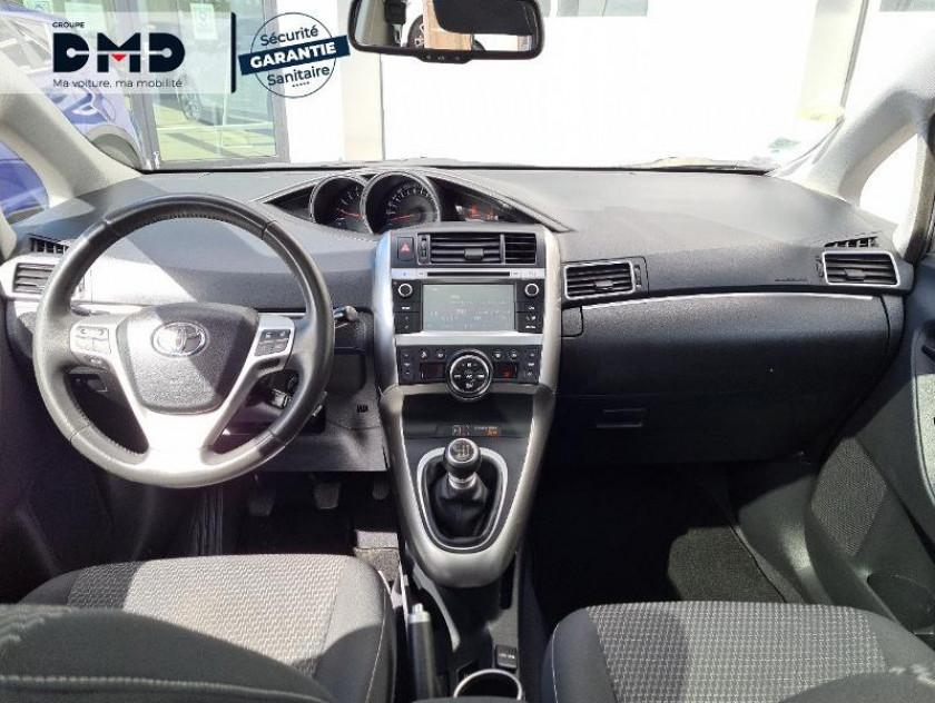 Toyota Verso 112 D-4d Fap Feel! Skyview 5 Places - Visuel #5