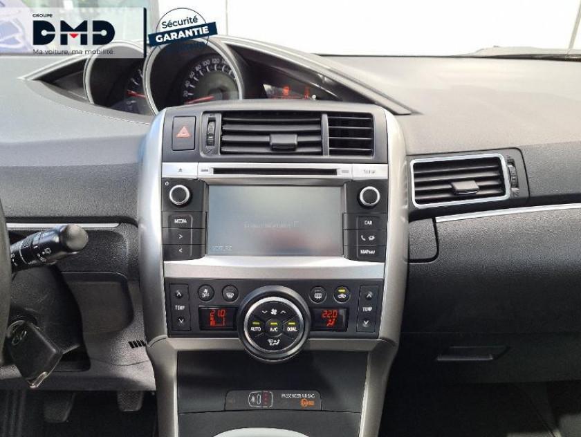 Toyota Verso 112 D-4d Fap Feel! Skyview 5 Places - Visuel #6