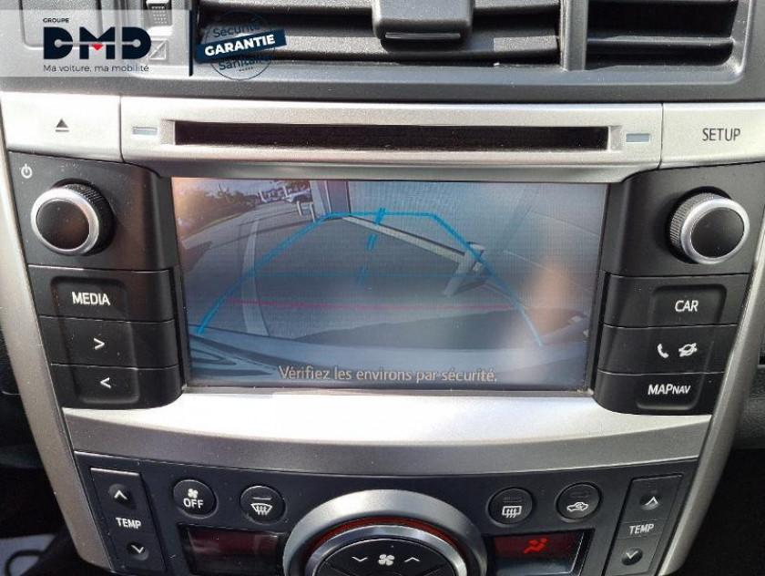 Toyota Verso 112 D-4d Fap Feel! Skyview 5 Places - Visuel #15