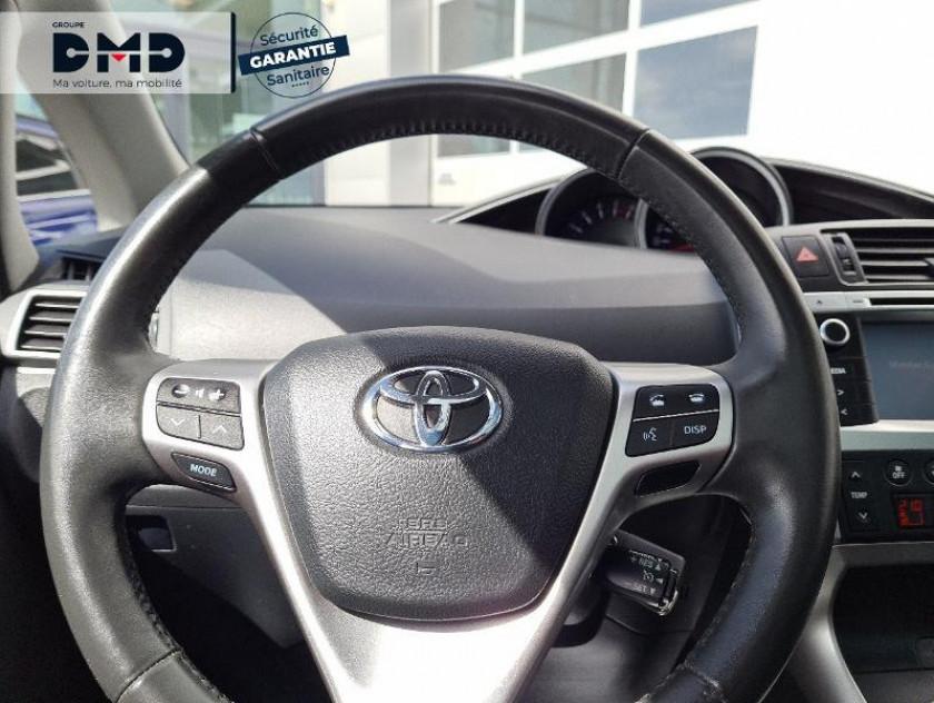 Toyota Verso 112 D-4d Fap Feel! Skyview 5 Places - Visuel #7