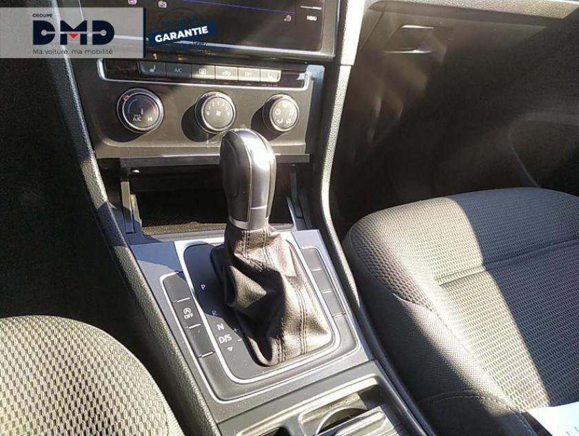 Volkswagen Golf 1.0 Tsi 115ch Confortline Dsg7 Euro6d-t 5p - Visuel #8