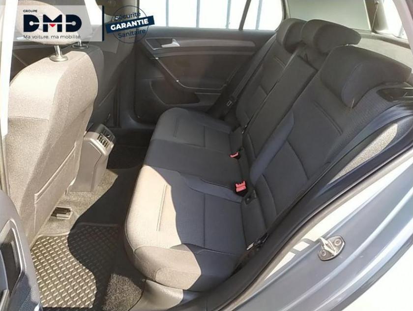 Volkswagen Golf 1.0 Tsi 115ch Confortline Dsg7 Euro6d-t 5p - Visuel #10