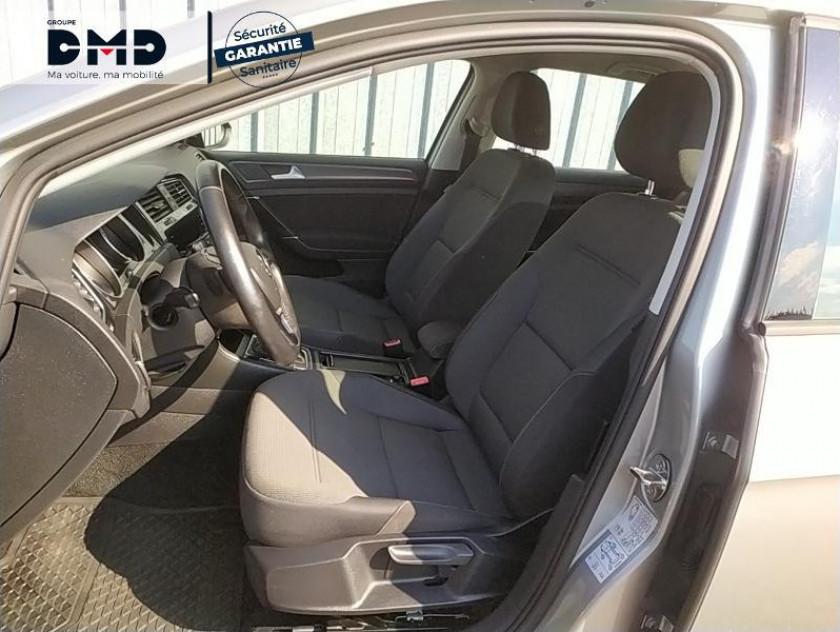 Volkswagen Golf 1.0 Tsi 115ch Confortline Dsg7 Euro6d-t 5p - Visuel #9