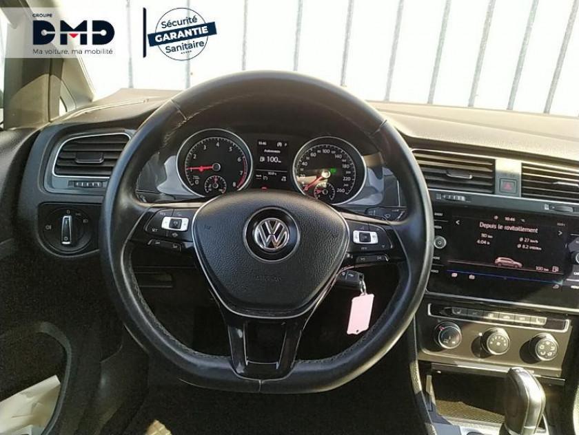 Volkswagen Golf 1.0 Tsi 115ch Confortline Dsg7 Euro6d-t 5p - Visuel #7