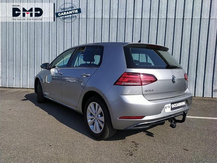 Volkswagen Golf 1.0 Tsi 115ch Confortline Dsg7 Euro6d-t 5p - Visuel #3