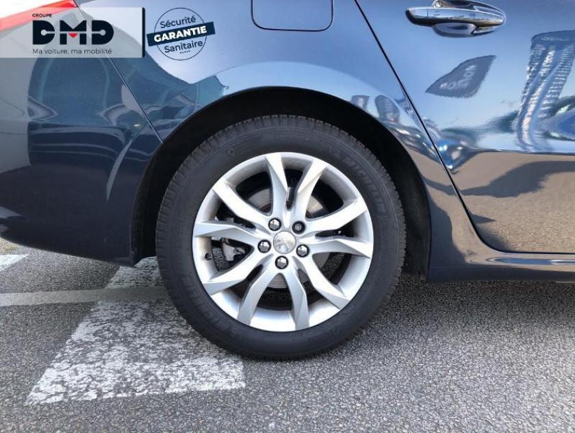 Peugeot 508 Sw 2.0 Bluehdi 150ch Fap Allure - Visuel #13