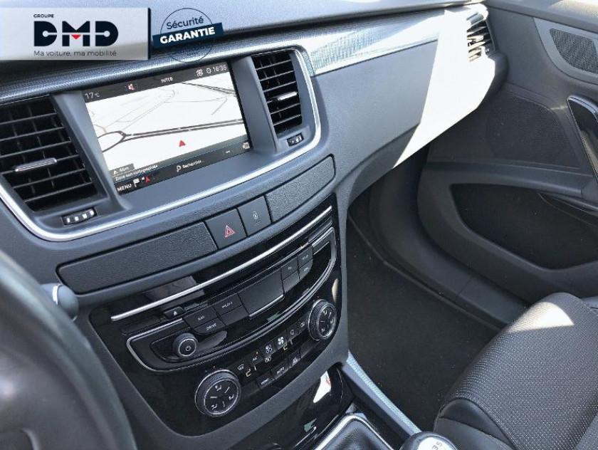 Peugeot 508 Sw 2.0 Bluehdi 150ch Fap Allure - Visuel #6