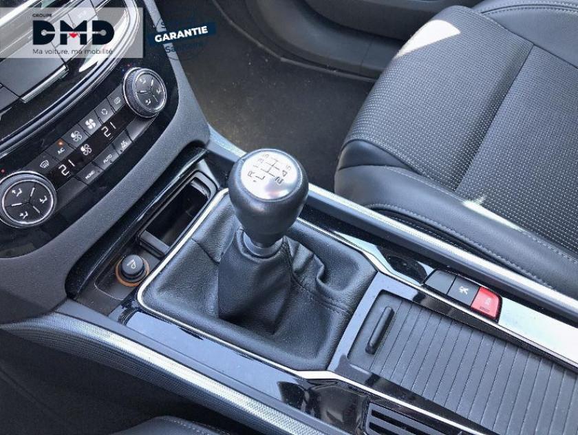 Peugeot 508 Sw 2.0 Bluehdi 150ch Fap Allure - Visuel #8