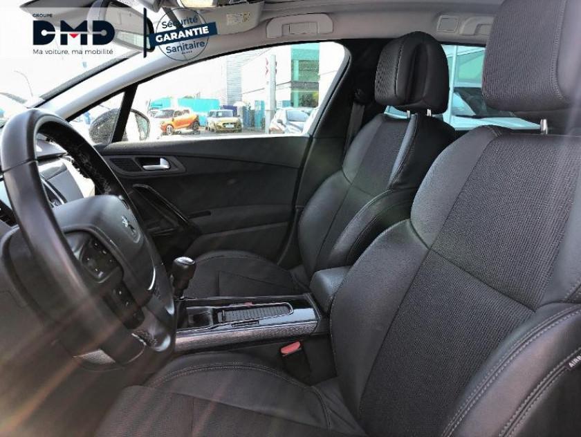 Peugeot 508 Sw 2.0 Bluehdi 150ch Fap Allure - Visuel #9