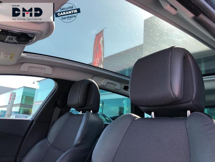 Peugeot 508 Sw 2.0 Bluehdi 150ch Fap Allure - Visuel #14