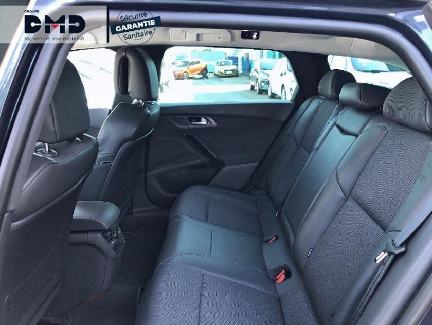 Peugeot 508 Sw 2.0 Bluehdi 150ch Fap Allure - Visuel #10