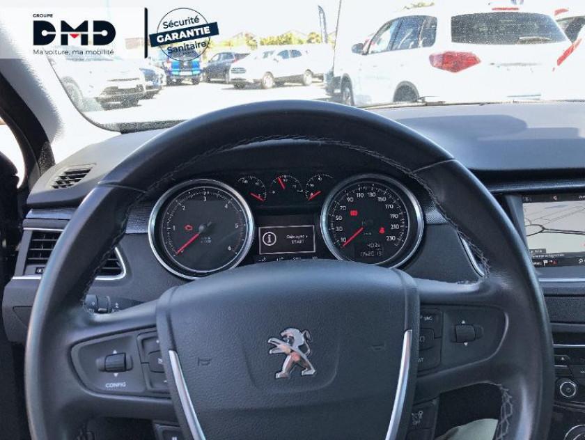 Peugeot 508 Sw 2.0 Bluehdi 150ch Fap Allure - Visuel #7