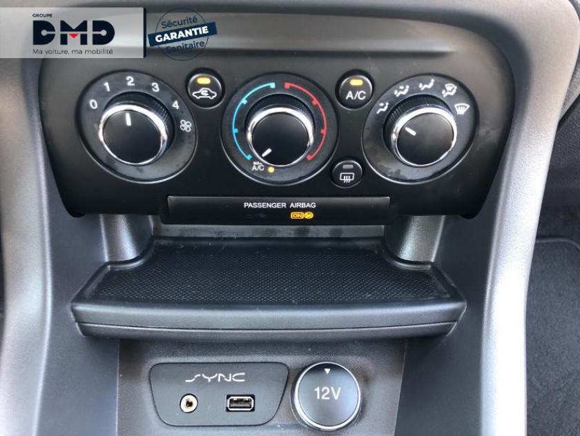 Ford Ka+ 1.2 Ti-vct 85ch S&s Ultimate - Visuel #15