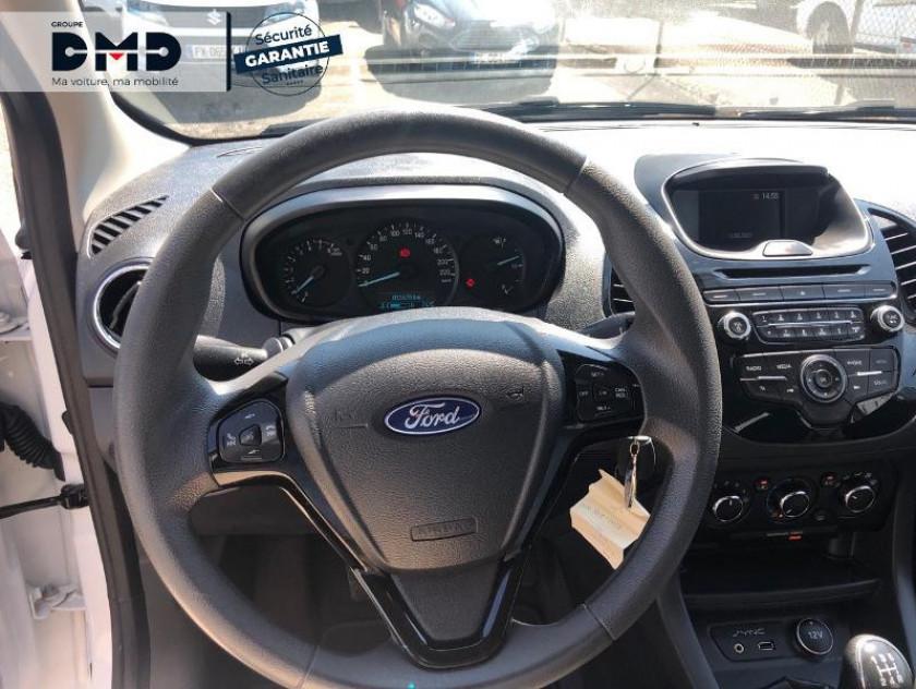 Ford Ka+ 1.2 Ti-vct 85ch S&s Ultimate - Visuel #7