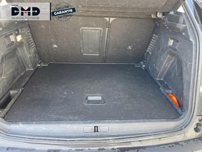 Peugeot 3008 1.2 Puretech 130ch S&s Allure - Visuel #12