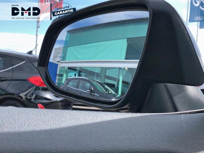 Toyota Rav4 Hybride 222ch Dynamic Awd-i My20 - Visuel #15