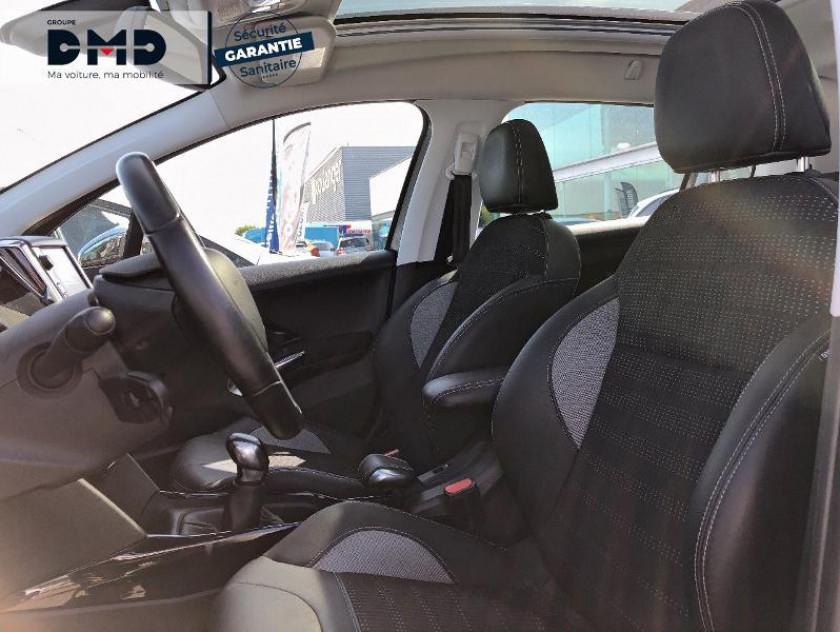 Peugeot 2008 1.2 Puretech 110ch Allure S&s - Visuel #9
