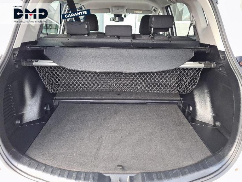 Toyota Rav4 197 Hybride Dynamic Edition 2wd Cvt - Visuel #12