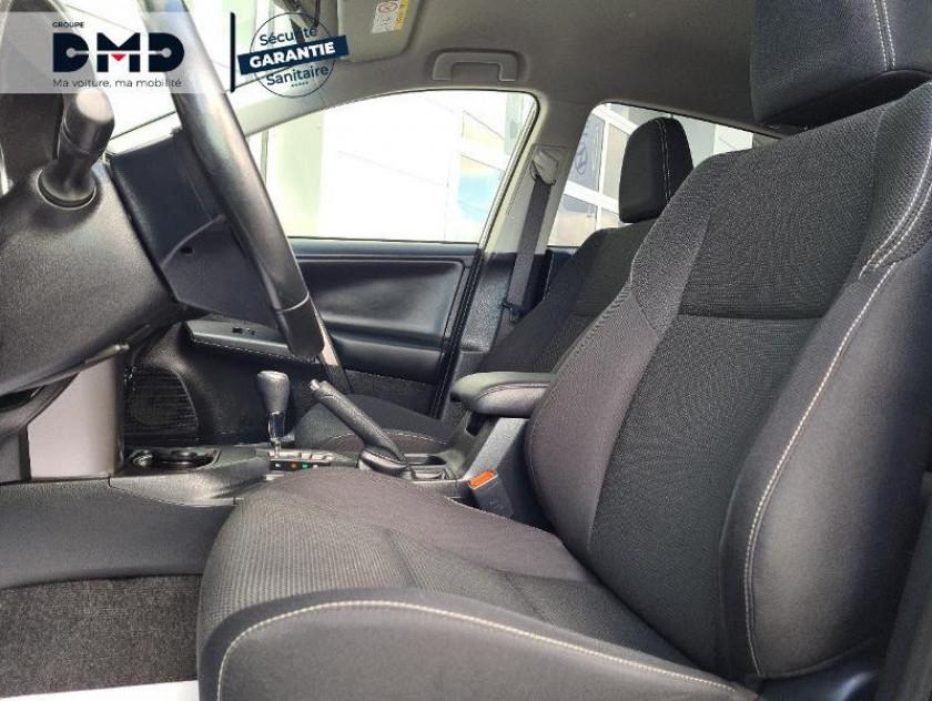 Toyota Rav4 197 Hybride Dynamic Edition 2wd Cvt - Visuel #9