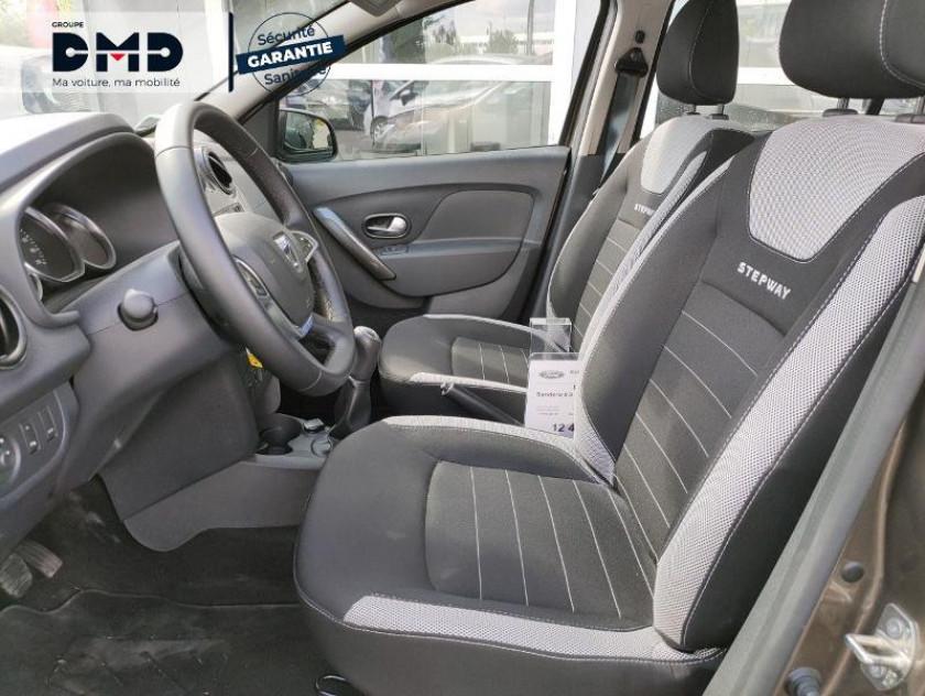 Dacia Sandero 0.9 Tce 90ch Stepway - 19 - Visuel #9