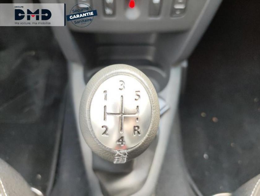 Dacia Sandero 0.9 Tce 90ch Stepway - 19 - Visuel #8