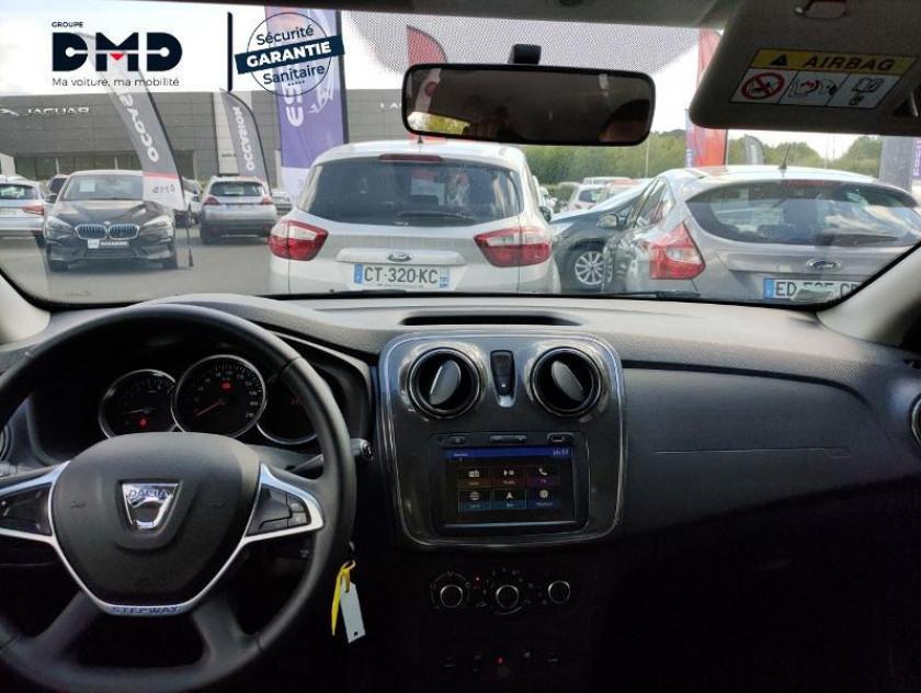 Dacia Sandero 0.9 Tce 90ch Stepway - 19 - Visuel #5