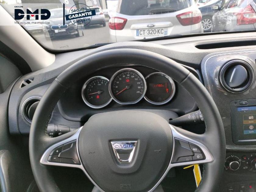 Dacia Sandero 0.9 Tce 90ch Stepway - 19 - Visuel #7