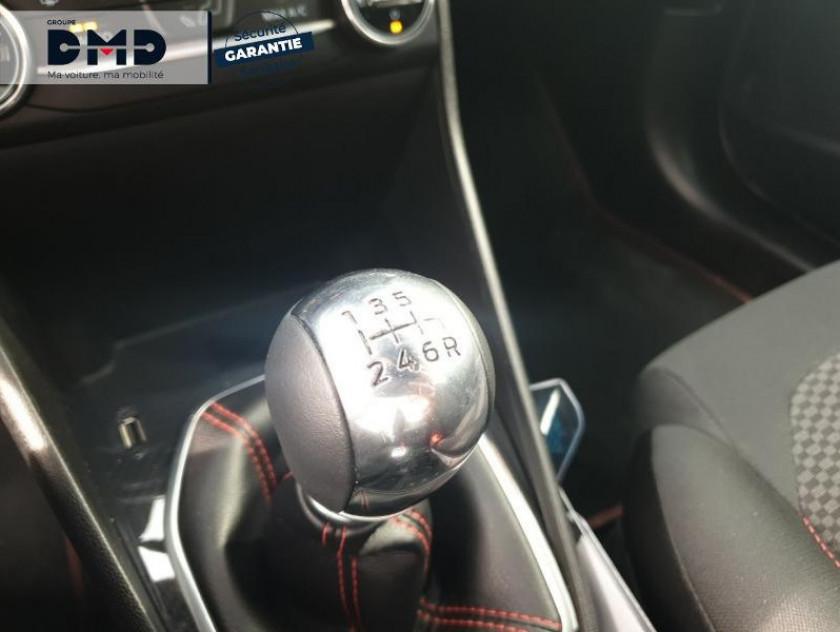 Ford Fiesta 1.5 Tdci 85ch Stop&start St-line 5p - Visuel #8