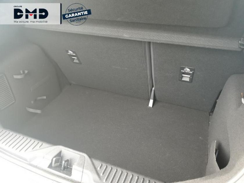 Ford Fiesta 1.5 Tdci 85ch Stop&start St-line 5p - Visuel #12