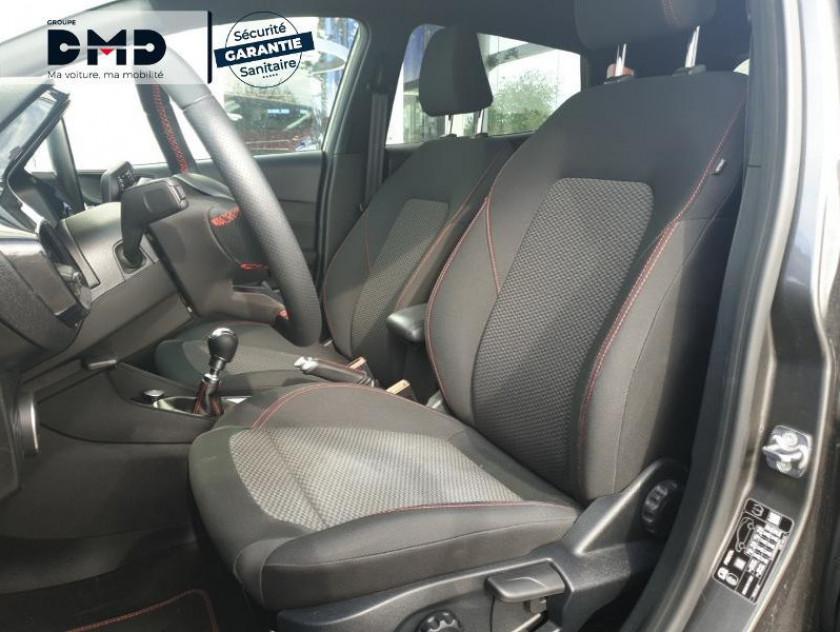 Ford Fiesta 1.5 Tdci 85ch Stop&start St-line 5p - Visuel #9