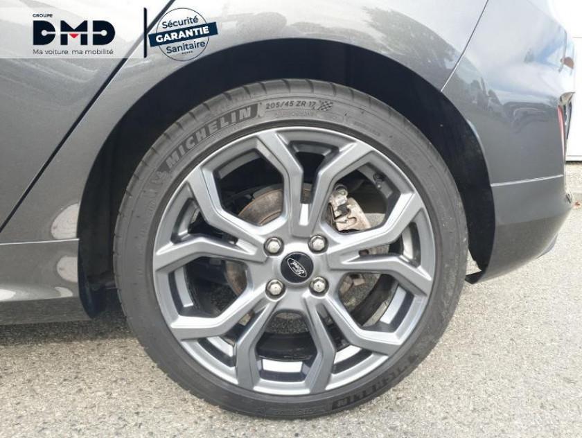Ford Fiesta 1.5 Tdci 85ch Stop&start St-line 5p - Visuel #13