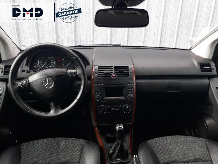 Mercedes-benz Classe A 180 Cdi Elégance - Visuel #5