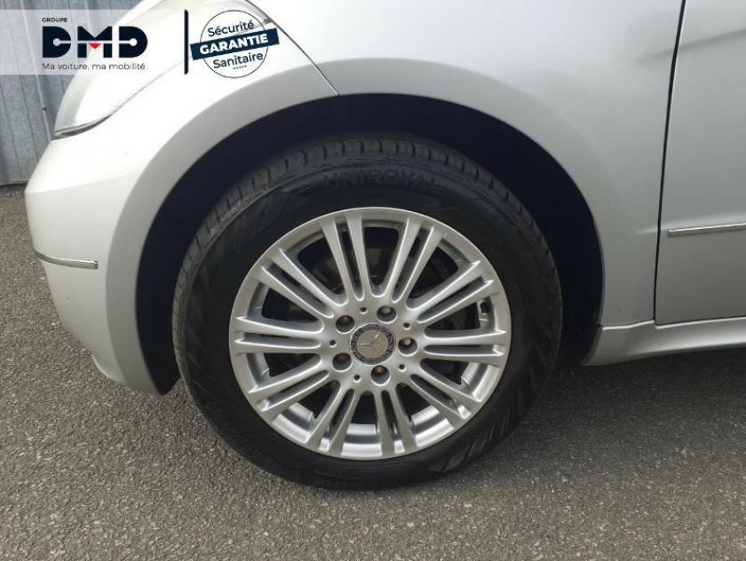 Mercedes-benz Classe A 180 Cdi Elégance - Visuel #13