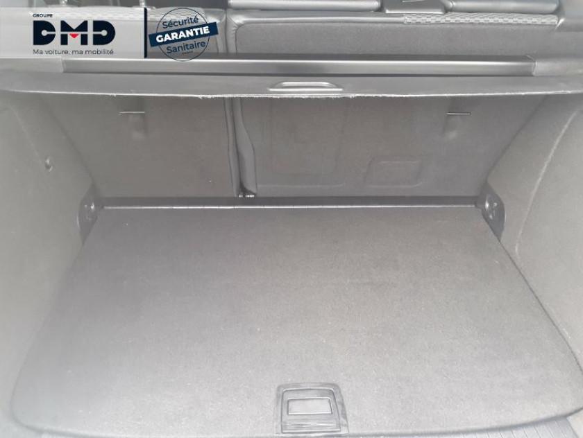 Mercedes-benz Classe A 180 Cdi Elégance - Visuel #12