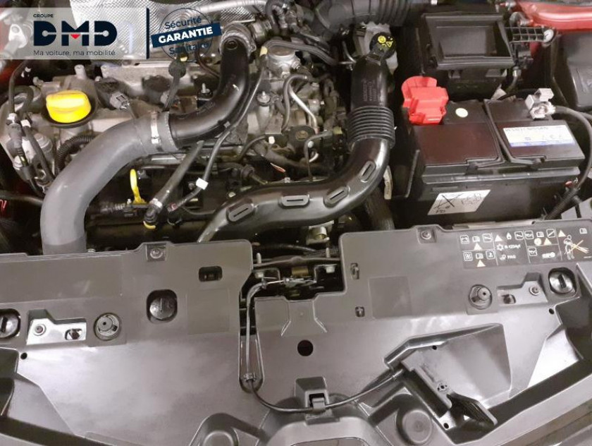 Renault Captur 1.2 Tce 120ch Stop&start Energy Intens Euro6 2016 - Visuel #14