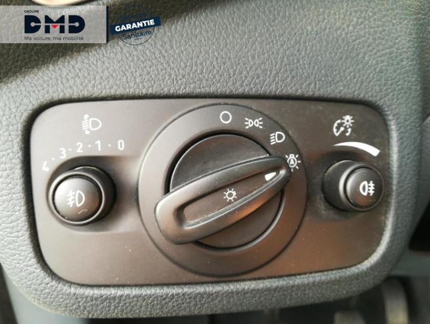 Ford C-max 1.6 Tdci 115ch Fap Titanium - Visuel #15