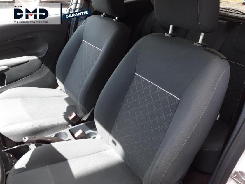 Ford Fiesta 1.25 60ch Trend Pack 3p - Visuel #9