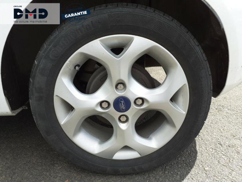 Ford Fiesta 1.25 60ch Trend Pack 3p - Visuel #13